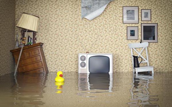 оценка ущерба квартиры после затопления цена